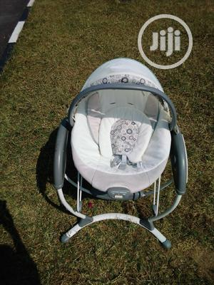 Graco Baby Gliding Swing | Children's Gear & Safety for sale in Lagos State, Amuwo-Odofin