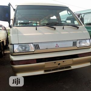 Mitsubishi Bus 2010 Model   Buses & Microbuses for sale in Lagos State, Apapa