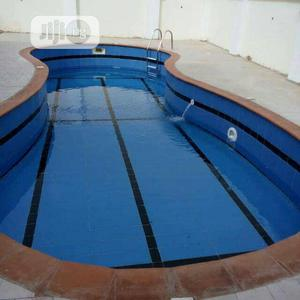 Modern Swimming Pool Constructions | Building & Trades Services for sale in Lagos State, Ikoyi