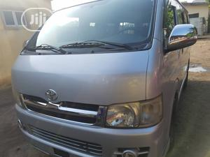 Toyota Hiace 2012 | Buses & Microbuses for sale in Lagos State, Ojo
