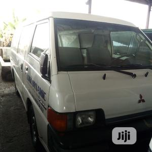 Mitsubishi L300 2000   Buses & Microbuses for sale in Lagos State, Apapa