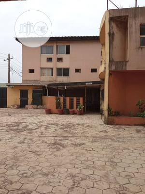 Executive Hotel for Sale at Ipaja Lagos | Commercial Property For Sale for sale in Lagos State, Ipaja