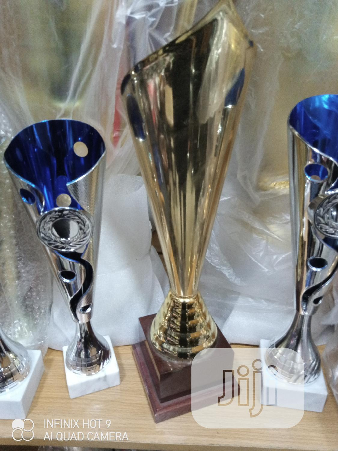 Sport Trophy | Arts & Crafts for sale in Yaba, Lagos State, Nigeria