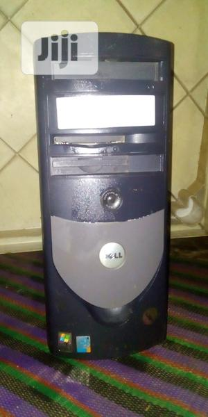 Desktop Computer Dell OptiPlex XE2 2GB Intel Pentium HDD 512GB | Laptops & Computers for sale in Lagos State, Ogba