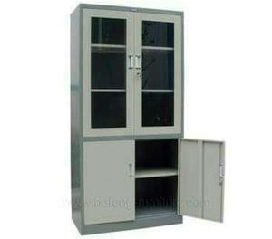 Imporyed Full Height Metal Cabinet   Furniture for sale in Lagos State, Surulere