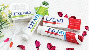 Ezeno - Essential Oil Toothpaste for Rose Tea Tree | Bath & Body for sale in Abuja (FCT) State, Wuse 2