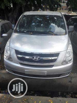 Used Hyundai Starex 2008   Buses & Microbuses for sale in Lagos State, Ojo