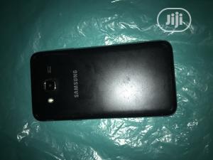 Samsung Galaxy J3 8 GB Black | Mobile Phones for sale in Oyo State, Ibadan