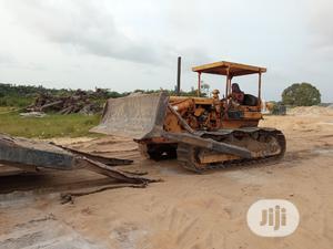 Super Sharp Caterpillar Bulldozer D6D   Heavy Equipment for sale in Lagos State, Ajah