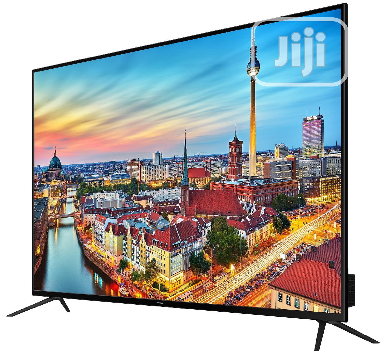 LG 65''inchs 4K UHD Smart Tv ( Netflix App ) Wifi + Bracket