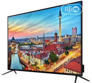 LG 65''inchs 4K UHD Smart Tv ( Netflix App ) Wifi + Bracket | TV & DVD Equipment for sale in Lagos State, Ojo