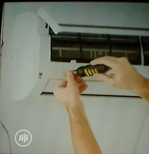 Air Conditioning Repairs Or Servicing   Repair Services for sale in Lagos State, Agege