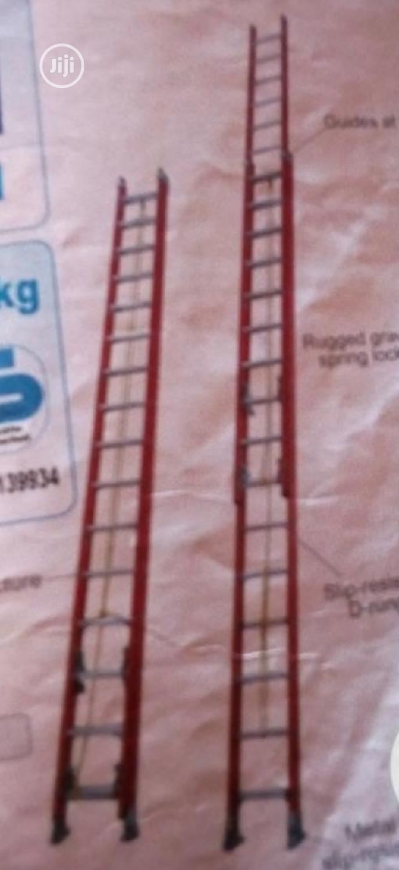 High Tension Ladder