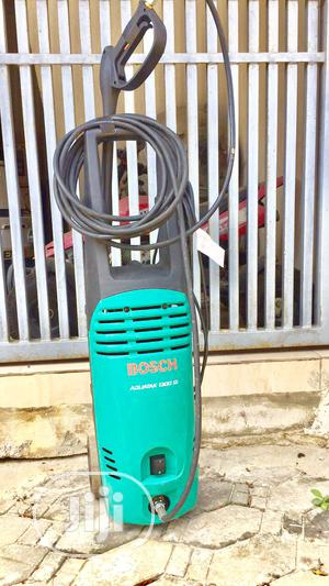 Rent Pressure Washer (Vinyl, Brick and Interlocking Floor) | Cleaning Services for sale in Lagos State, Ajah