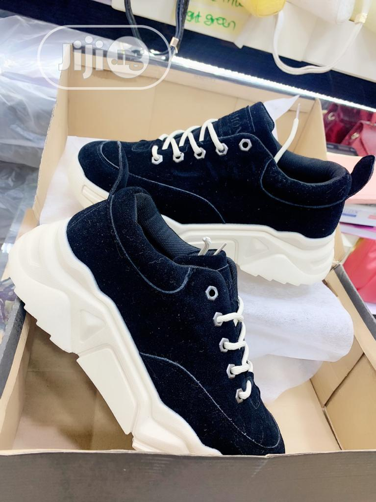 Unisex Sneakers | Shoes for sale in Mushin, Lagos State, Nigeria