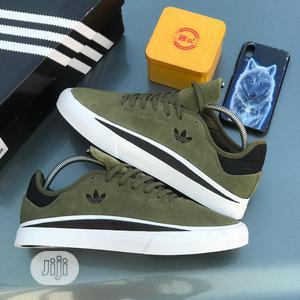 Adidas Sebago OG Classic Suede Sneakers | Shoes for sale in Lagos State, Lagos Island (Eko)