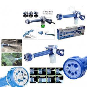 EZ Jet Water Cannon 8 In 1 Nozzle Multi-function Spray Gun   Garden for sale in Lagos State, Lagos Island (Eko)