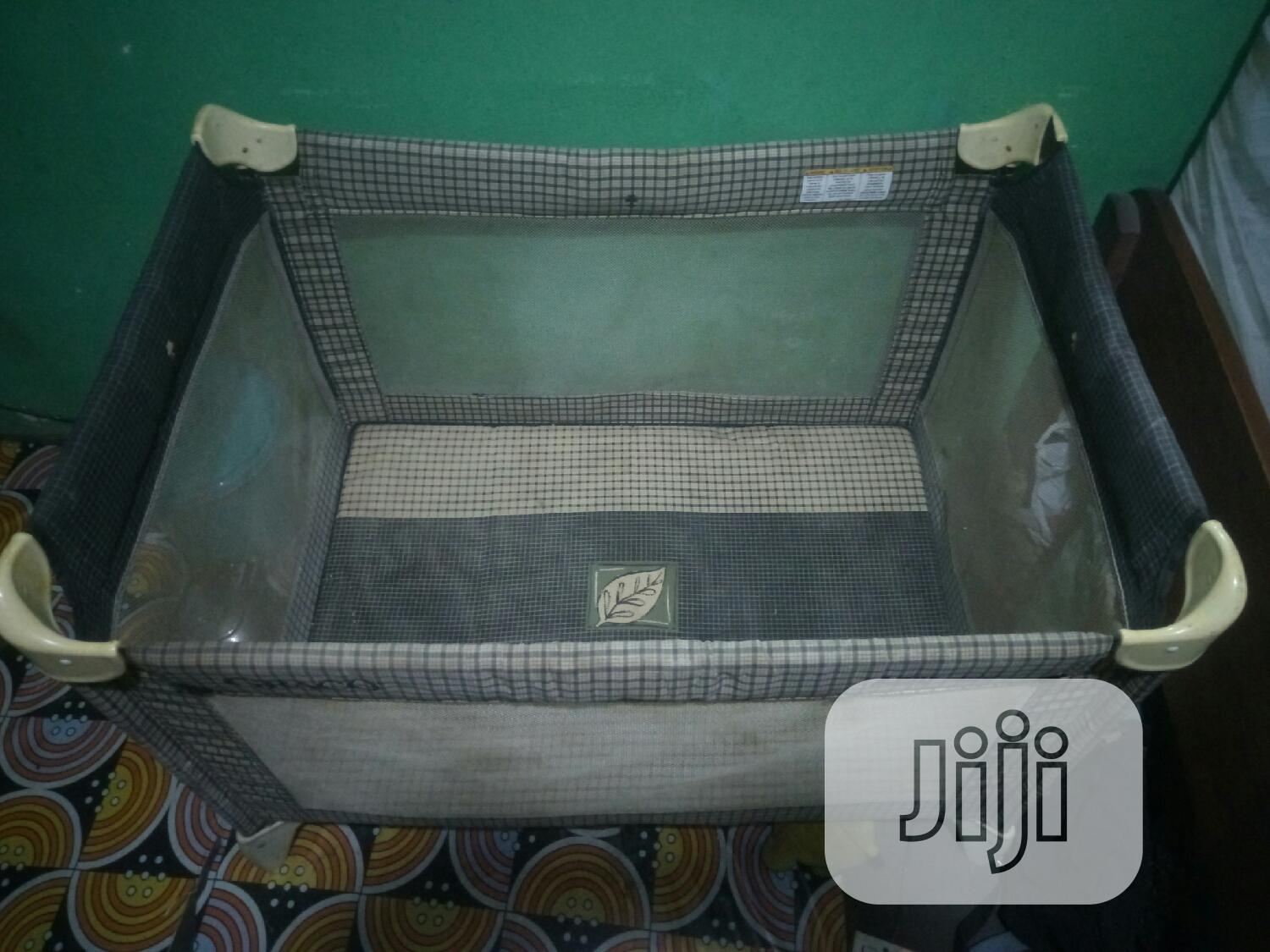 Clean Baby Bed | Children's Furniture for sale in Alimosho, Lagos State, Nigeria
