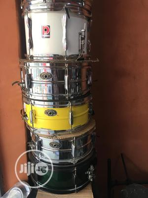 Uk Used Professional Snare Drum | Musical Instruments & Gear for sale in Lagos State, Ikeja