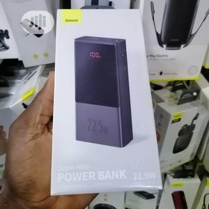 Baseus 22.5W Super Mini Power Bank 20000mah   Accessories for Mobile Phones & Tablets for sale in Lagos State, Ikeja