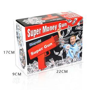 Money Gun Spit Banknotes | Toys for sale in Lagos State, Lekki