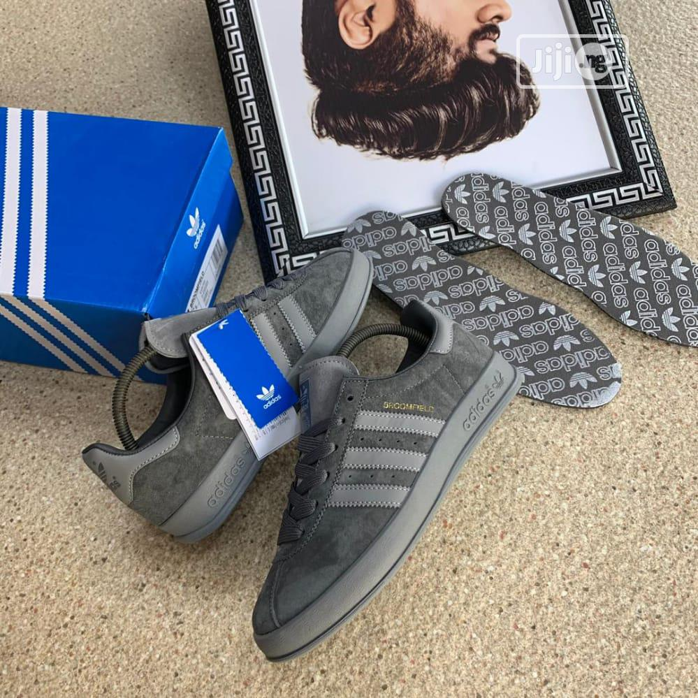 Archive: Adidas Sneakers