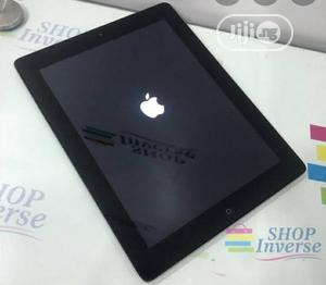 Apple iPad 2 Wi-Fi 16 GB Silver | Tablets for sale in Lagos State, Surulere