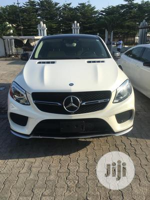 Mercedes-Benz GLE-Class 2018 White   Cars for sale in Lagos State, Lekki
