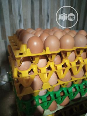 Fresh Eggs For Sale   Meals & Drinks for sale in Ogun State, Abeokuta South