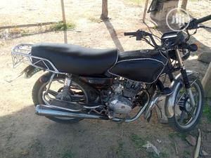 Daylong DGL125-K 2012 Black | Motorcycles & Scooters for sale in Osun State, Iwo