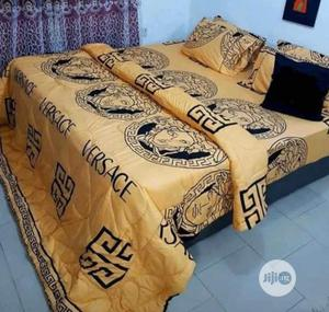 Designer Bedspread Available | Home Accessories for sale in Lagos State, Lagos Island (Eko)