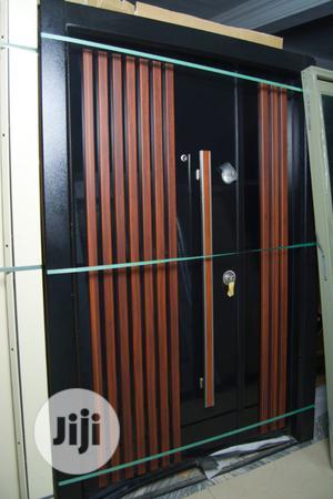 1.2 Turkey Classic Entrance Doors | Doors for sale in Abuja (FCT) State, Dei-Dei