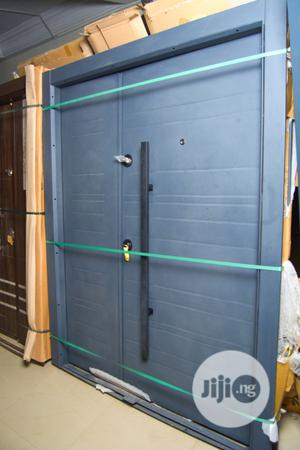 1.5 Turkey Classic Fortified Entrance Door | Doors for sale in Abuja (FCT) State, Dei-Dei