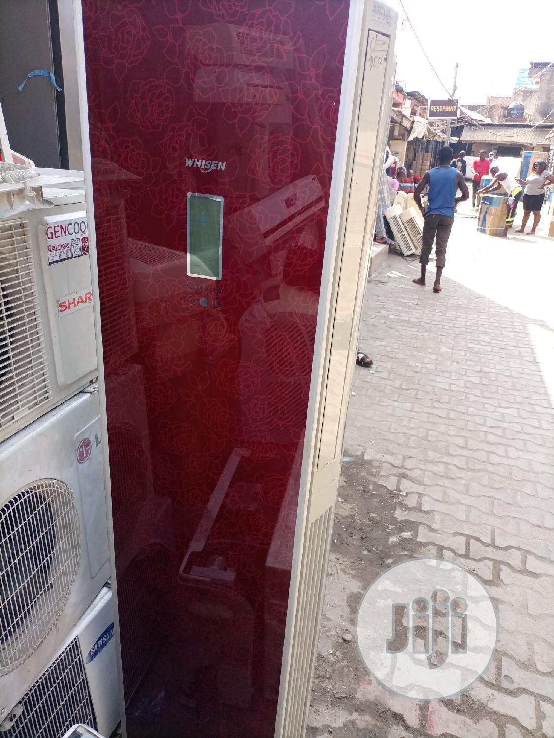 LG Standing Air Conditioner | Home Appliances for sale in Ojo, Lagos State, Nigeria