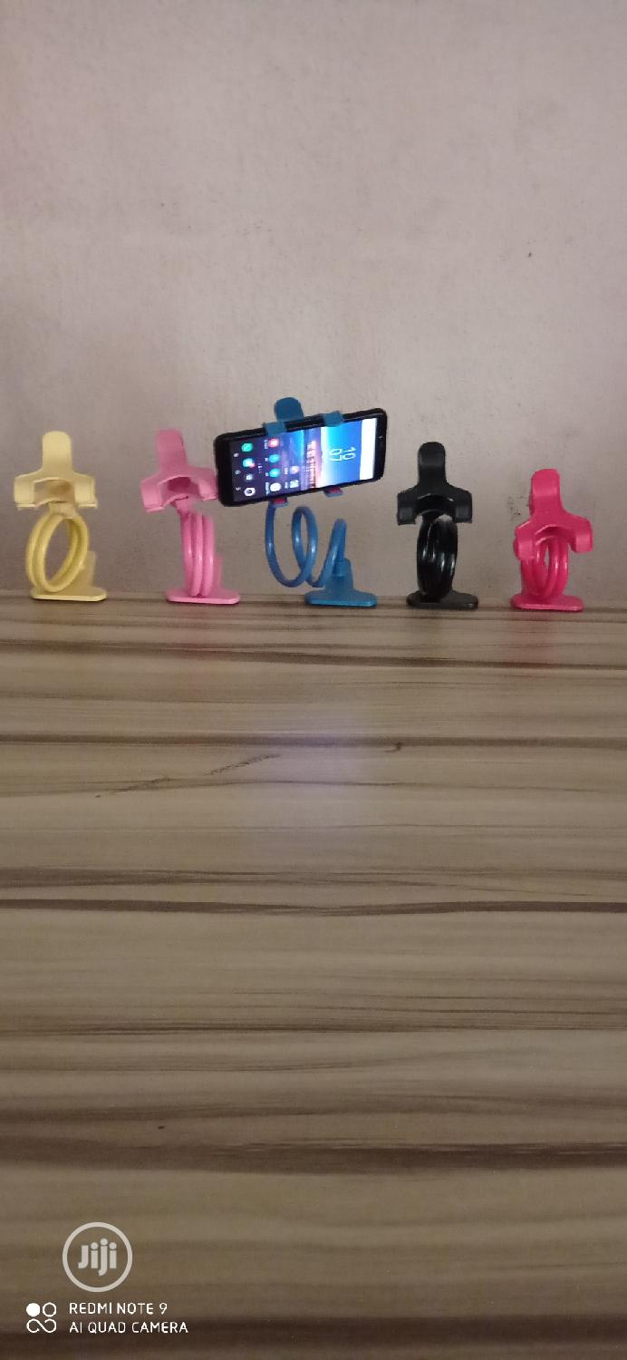 360° Phone Holder | Accessories for Mobile Phones & Tablets for sale in Port-Harcourt, Rivers State, Nigeria