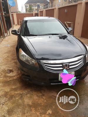 Honda Accord 2010 Black | Cars for sale in Anambra State, Awka