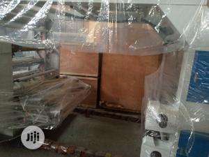 4 Colour Flexo Printing Machine | Printing Equipment for sale in Lagos State, Amuwo-Odofin