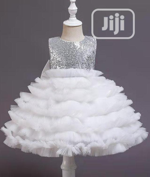 Ball Gown For Girls   Children's Clothing for sale in Lagos Island (Eko), Lagos State, Nigeria