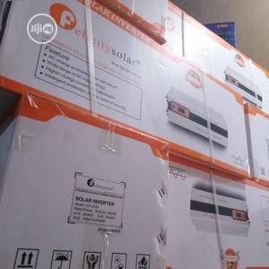 7.5kva 48volts Felicity Hybrid Inverter   Solar Energy for sale in Lagos State, Ojo