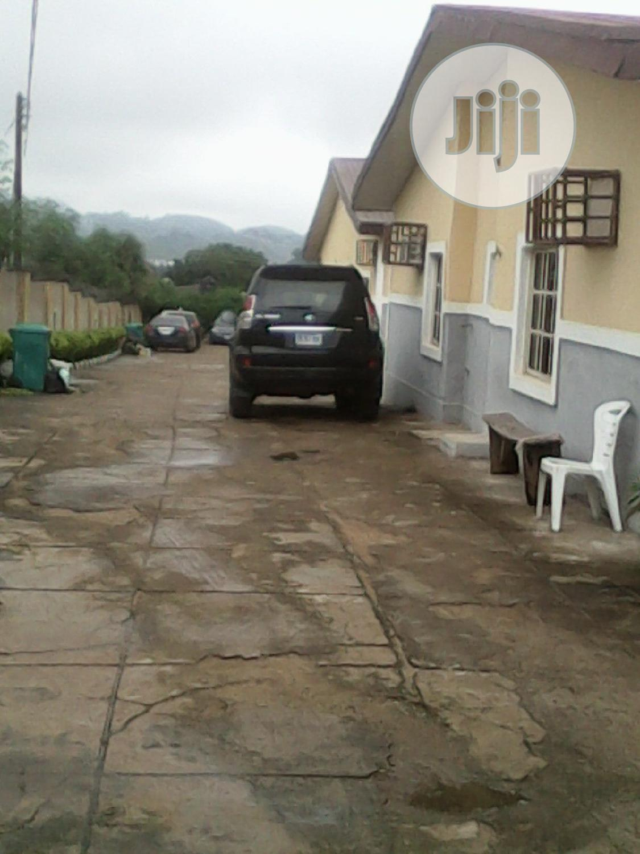 Archive: Hostel Opposite Bwari Law School Abuja For Sale