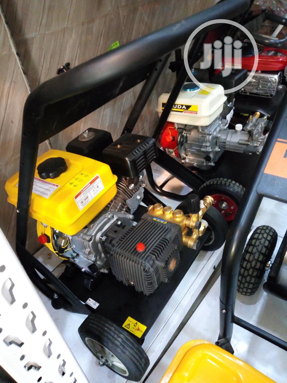Original RHINO 6.5hp Pressure Washer
