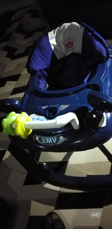 Neat Baby Walker | Children's Gear & Safety for sale in Ikorodu, Lagos State, Nigeria