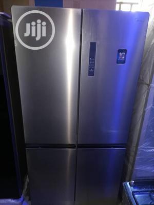 Midea 4doors Fridge   Kitchen Appliances for sale in Lagos State, Ojo