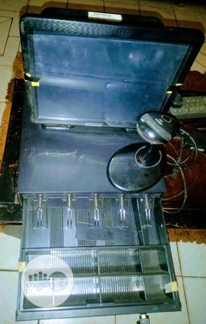 Cashier Machine 15inch Touch Pos Machine   Store Equipment for sale in Abuja (FCT) State, Jikwoyi