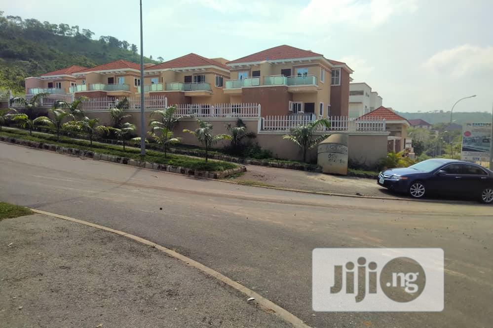 Brand New House for Sell | Houses & Apartments For Sale for sale in Guzape District, Abuja (FCT) State, Nigeria