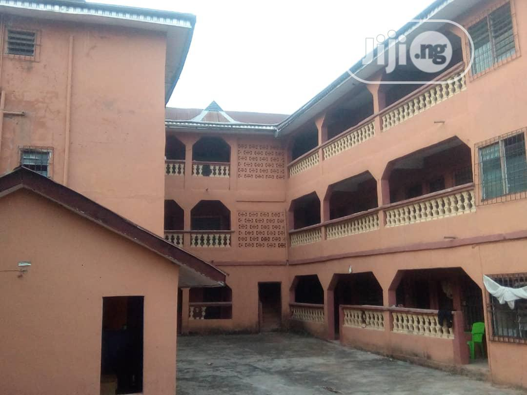 Hostel at Mgbaukwu for Sale