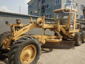 12G Grader Super Ok And Sharp Buy And Use | Heavy Equipment for sale in Lagos State, Isolo