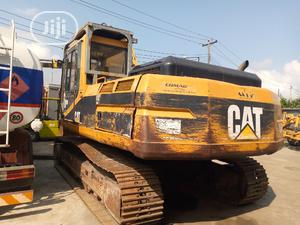 2 Units Of Escavator 325 Superb Ok And. Sharp | Heavy Equipment for sale in Lagos State, Isolo