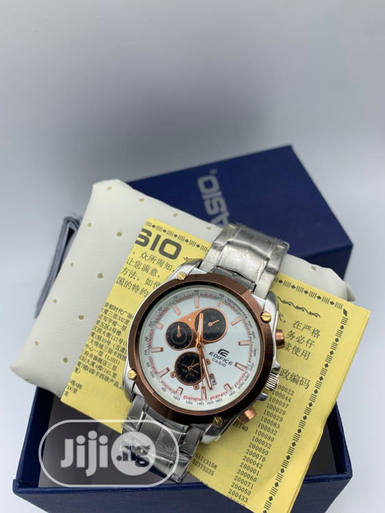 Edifice Casio | Watches for sale in Ilorin West, Kwara State, Nigeria