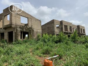Uncompleted Shopping Plaza Of Various Buildings For Stores   Commercial Property For Sale for sale in Ogun State, Ewekoro